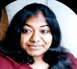 Ms. Divya Krishnan