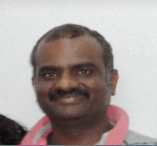 Mr. Mohan Pillai