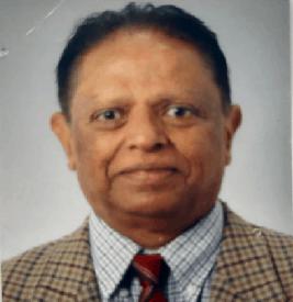 Mr. A. Govindhan